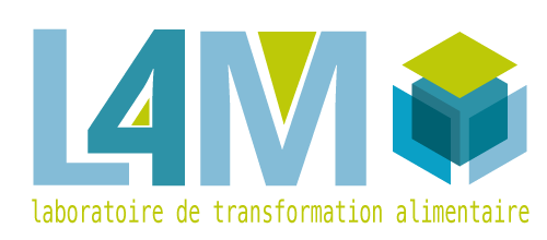 L4M : laboratoire de transformation alimentaire