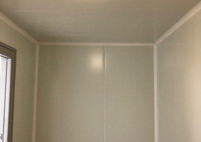 photo chambre froide sur mesure
